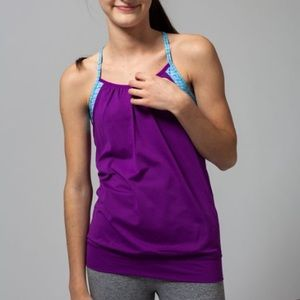 Ivivva Girls Sport Tank Top